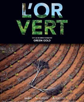 L'Or vert : Ciné-débat
