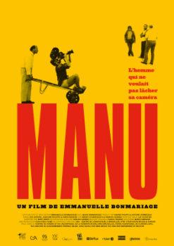 Manu : Ciné-rencontre @ Centre Culturel Leuze