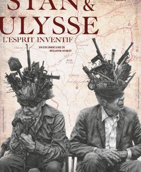 Stan&Ulysse : Projection @ Liège