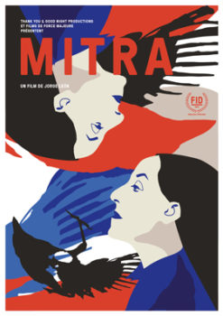 Mitra : Projection @ Bruxelles