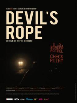La Corde du Diable : Projection @ Bruxelles