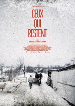 Ceux qui restent : Ciné-rencontre @ Bruxelles - la Vénerie