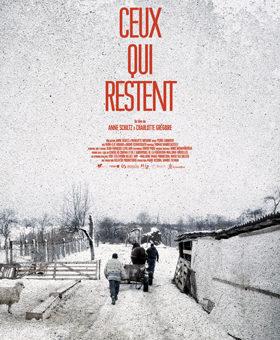 Ceux qui restent : Ciné-rencontre @ Bruxelles – la Vénerie