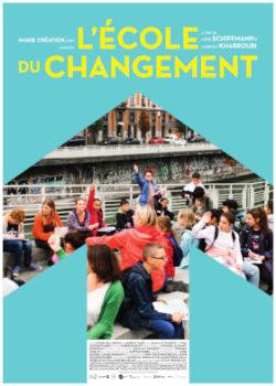 L'école du changement : Avant-première @ Liège - Le Parc