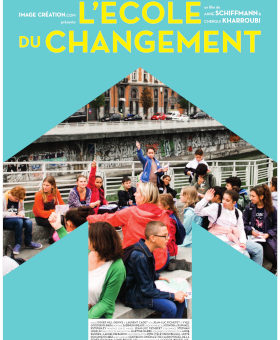 L'école du changement : Avant-première @ Liège – Le Parc