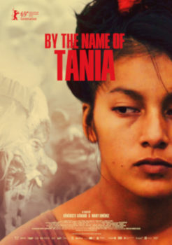 By the name of Tania : Projection @ Leuven - Cinema Zed