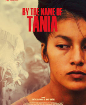 By the name of Tania : Projection @ Leuven – Cinema Zed