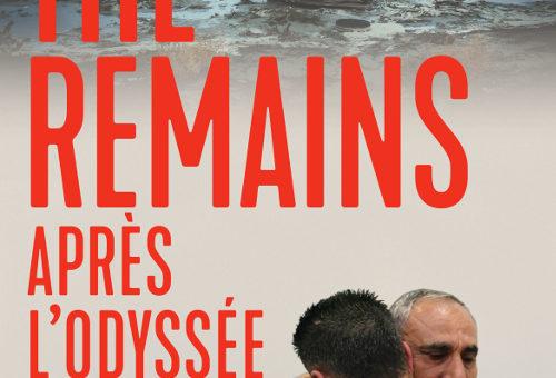 The Remains : Avant-première @ Bruxelles – FLAGEY