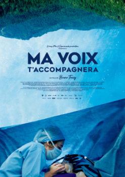 Soirée-débat : Ma voix t'accompagnera @ Cinéma Quai10