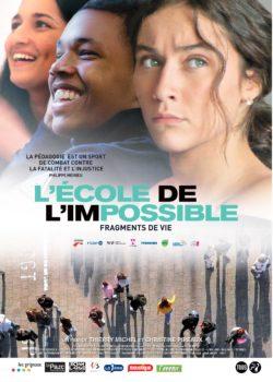 """L'école de l'Impossible - en présence de """"Changement pour l'Égalité"""" @ Le Caméo"""