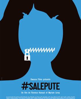 #SalePute : Projection en présence de l'ASBL Les Tamaris et du Planning familial de Nivelles